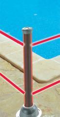 Alarma para piscinas de Haces Opticos