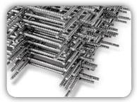 Acero Figurado, Malla elctrosoldada y Grafiles