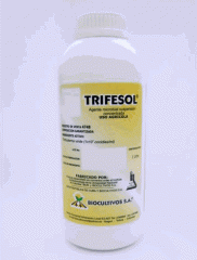 TRIFESOL SC y WP: Agente Microbiano