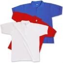 Camiseta tipo Polo