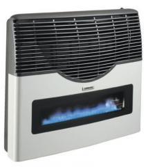 Calefactores a Gas para Interiores