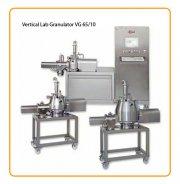Vertical Lab Granulator VG 65/10