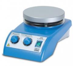 Agitador magnéticos con calentamiento modelo ARE