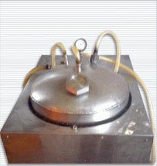 Inyectora de salmuera