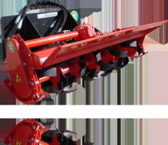 Maquinaria agrìcola Implementos para preparación