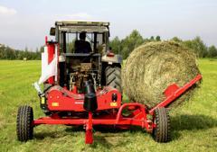 Maquinaria agrìcola Implementos para ganadería