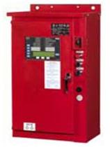Tableros de control para equipos contra incendio