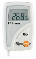 Temperature meter-controller