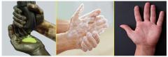 Handwashing pasta