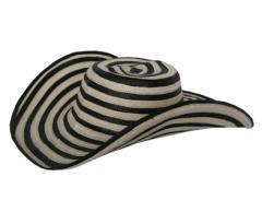 Sombrero caña flecha
