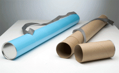 Tubes for Drawings