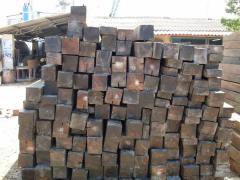 Madera en timber
