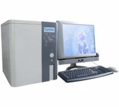 Analizadores Hematológicos Roche XS 1000