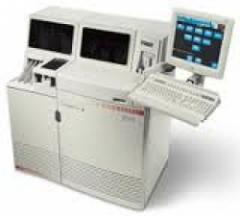 Sistemas de Bioquimica Vitros Ortho Clinical 350