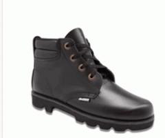 Footwear antistatic