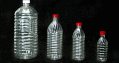 Envases aceite comestible