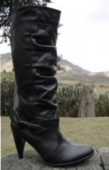 Boots Elegance Ref: 0657
