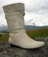 Boots Prefabricate Ref: 0699