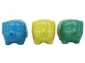 Bolsas plasticos Happy pequeno