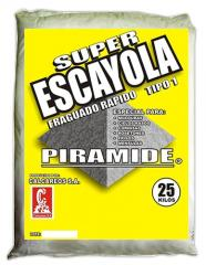 Yeso Súper Escayola Pirámide®