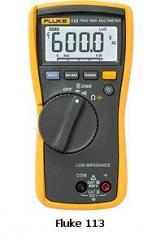 Multímetro Digital Fluke 113