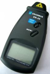 Tacómetro Er-20 Erasmus