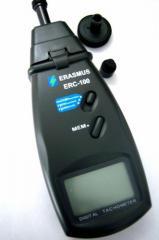 Tacómetro de Contacto / Photo Laser ERC – 100