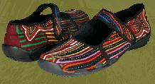 Zapatos Mafalda