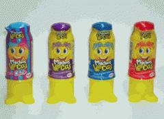 Dosificador de dulce