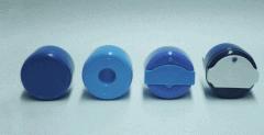 Tapas y válvulas dosificadoras