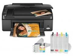 Impresora Epson TX115 Recarga Continua