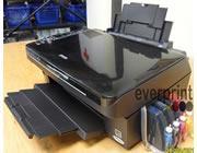 Impresora Epson TX420 Recarga Continua