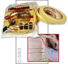 Marking tape