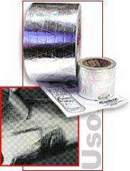 Foil de Aluminio Reforzado
