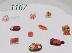 Imanes de cerámica