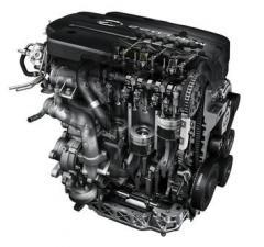 Motores de diesel