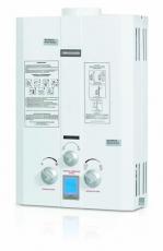Calentador de 6 lts/min WH 7060