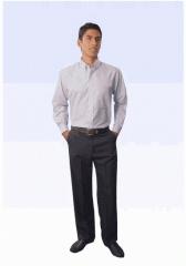 Camisa y pantalón clásico