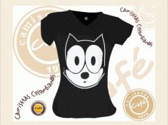 Camiseta Felix
