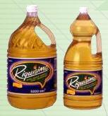 Mezcla de aceites vegetales comestibles soya / oleína de palma / aceite de algodón con rico sabor y olor a mantequilla