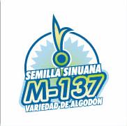 Semillas de algodón SINUANA M-137