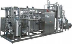 Equipos de Pasteurización