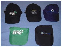 Gorras de uniforme