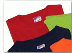 Camisetas algodón