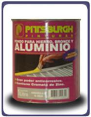 Paints for metals