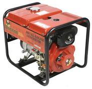 Planta eléctrica diesel Ref. Ced 2500L