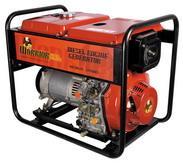 Planta eléctrica diesel Ref. Ced 6500L