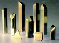 Diamond chisels