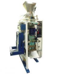 Maquina dosificadora automatica vertical de sobres
