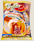 Dulce de café Coffee Mix